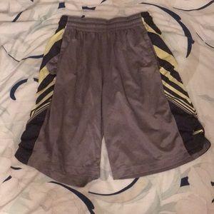 Nike basketball Sequalizer Shorts